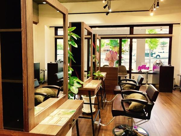 A.G hair FUZIGAOKAの店舗画像7