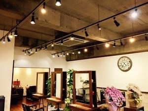 A.G hair FUZIGAOKAの店舗画像6