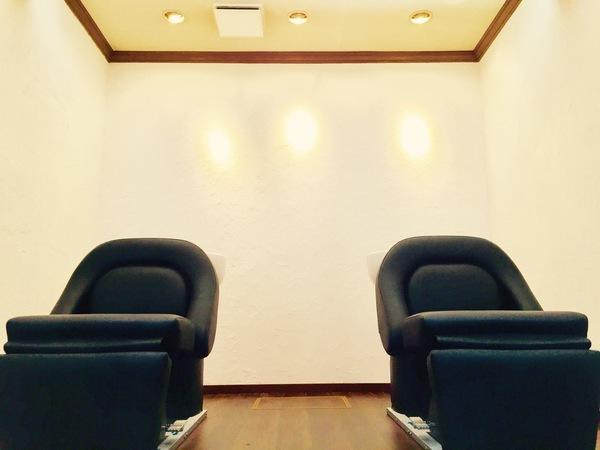 A.G hair FUZIGAOKAの店舗画像4