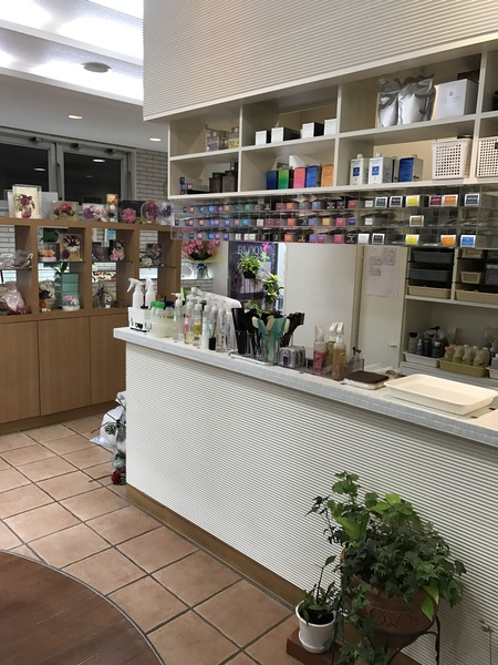 美容室ブルームの店舗画像7