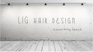 LIG hair designの店舗画像1