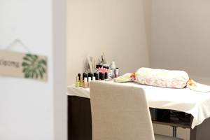 hair creation Qulani  巣鴨店の店舗画像7