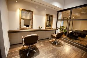 hair creation Qulani  巣鴨店の店舗画像1