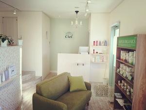 Ciel  美容室シエルの店舗画像3