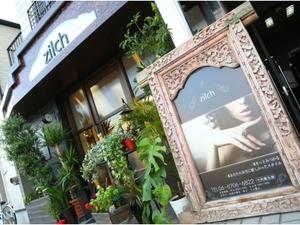 zilchの店舗画像3