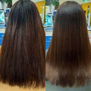 あなたの力がお客様の役に立つ!他店では真似出来ないオリジナルの技術で傷んだ髪を良くする美容院86の店舗画像5