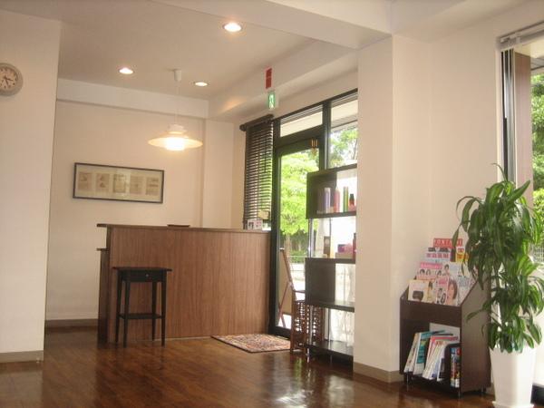 美容室 LAVISHの店舗画像2