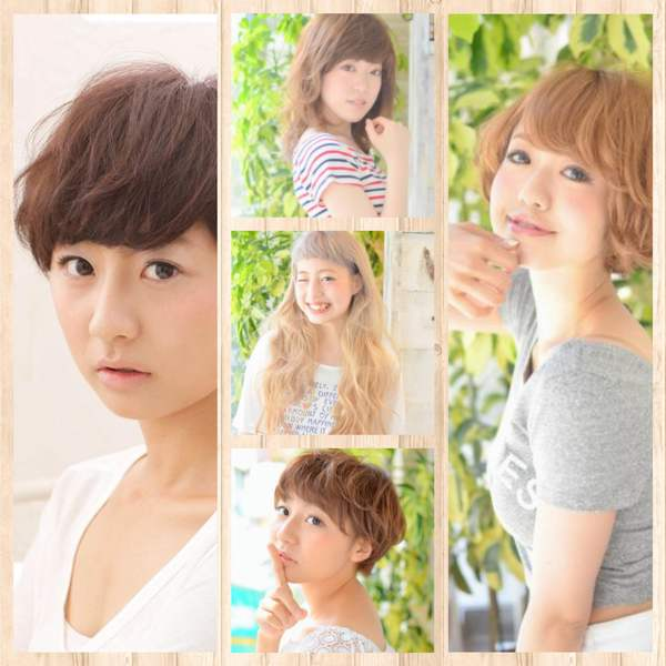 ReML for hairの店舗画像0