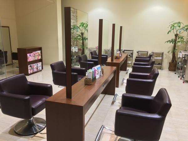 SAKO beautyの店舗画像5