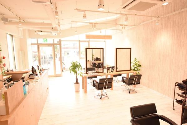 espacio seijoの店舗画像4