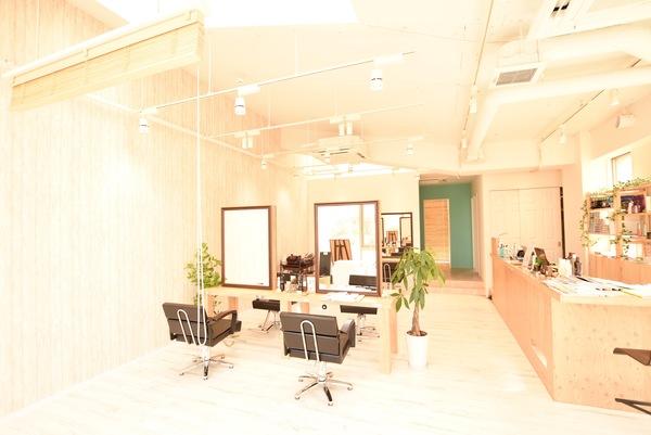 espacio seijoの店舗画像3