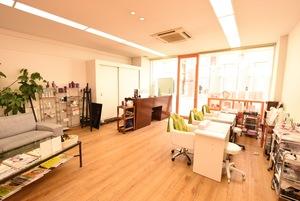 espacio NAIL(田園調布店)の店舗画像1