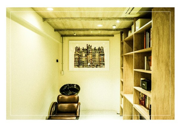 Fable hair studioの店舗画像0
