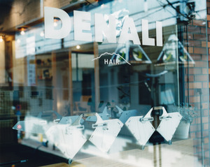 DENALI HAIRの店舗画像3