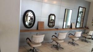 Mego hairの店舗画像5