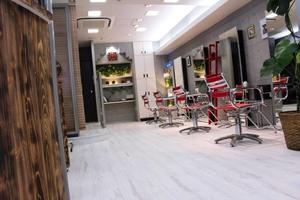 hair lab m-2の店舗画像1