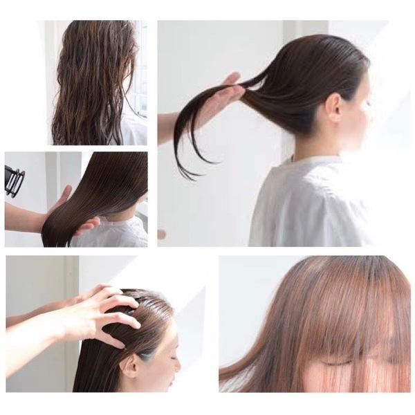 hair&facial Vitrineの店舗画像4