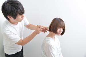 hair&facial Vitrineの店舗画像2