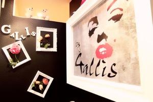 HAIR MAKE SALON Gallisの店舗画像1