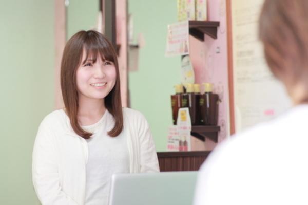 カットルームカラー荏原中延店の店舗画像8