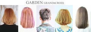 GARDEN GRANDxCROSS ガーデングランドクロスの店舗画像5