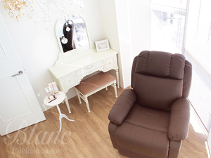 Eyelash Salon Blanc JR六甲道店の店舗画像6