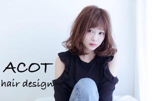 ACOT  hair designの店舗画像5