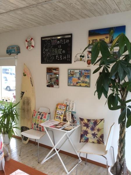 ヘアサロンLicolaリコラの店舗画像8