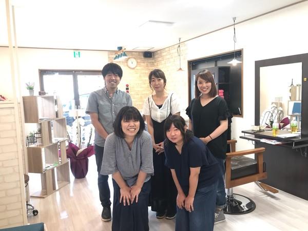 アトリエチャーム 越谷赤山店の店舗画像5