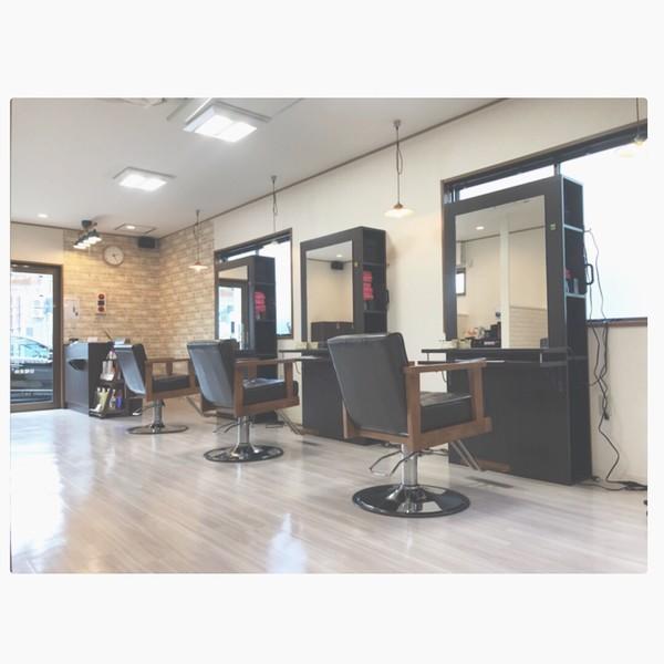 アトリエチャーム 越谷赤山店の店舗画像4