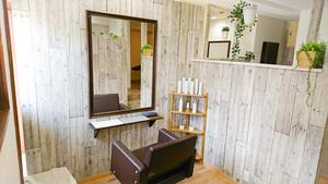 個室型サロン greenの店舗画像4