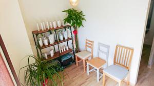 個室型サロン greenの店舗画像3