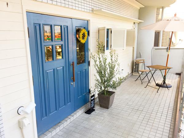 個室型サロン greenの店舗画像1