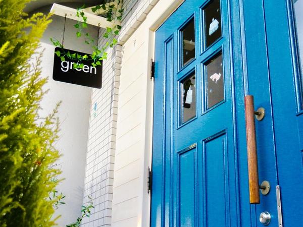 個室型サロン greenの店舗画像0