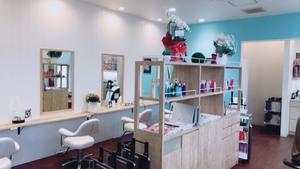 美容室SIRENAの店舗画像0
