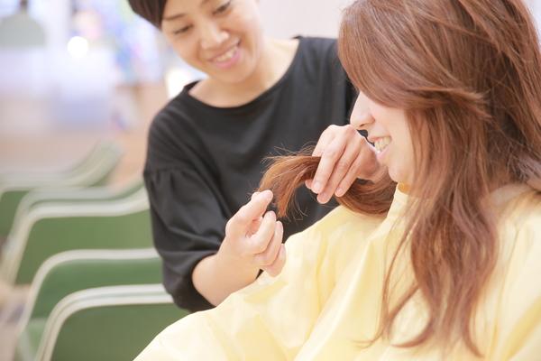カットルームカラー浜松天王店の店舗画像9