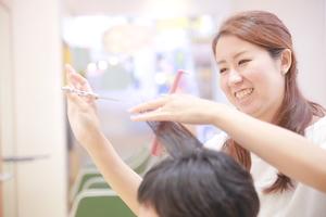 カットルームカラー浜松天王店の店舗画像8