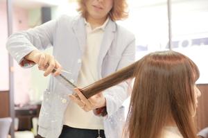 カットルームカラー浜松天王店の店舗画像7