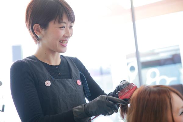 カットルームカラー浜松天王店の店舗画像4