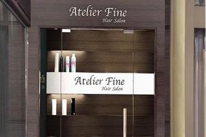 Atelier Fine vnの店舗画像2