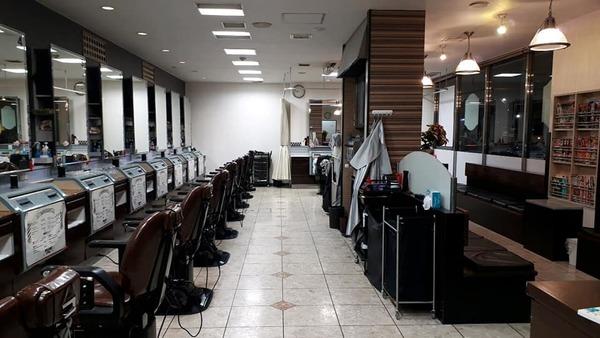 メンズクラブMASA川西店の店舗画像3