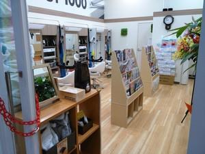 カットファクトリー三郷店の店舗画像2