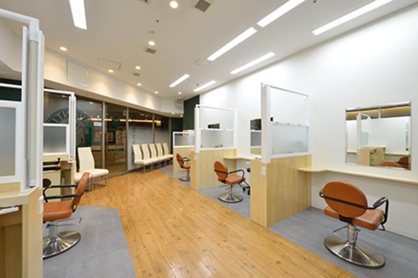 AVANTI ミューザ川崎店の店舗画像1