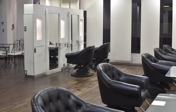 hair and beauty WAIWAIの店舗画像1