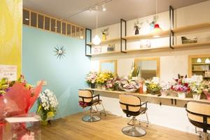 Beauty House Haru船橋店の店舗画像1