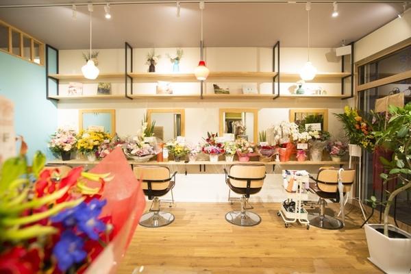 Beauty House Haru船橋店の店舗画像0