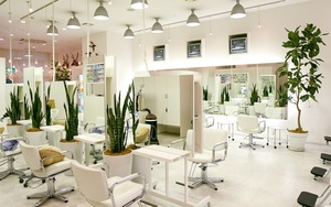 PERMS HAIR kashiwaの店舗画像1