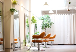 Hair Studio Flamingoの店舗画像6