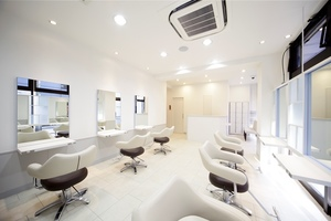 美容室ICH・GO(イチゴ)野上店の店舗画像2
