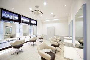 美容室ICH・GO(イチゴ)野上店の店舗画像1